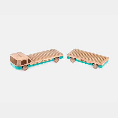 Riva toy - Truck - collector | Riva Boutique