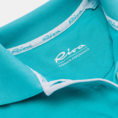 Polo Riva Woman - clothing | Riva Boutique