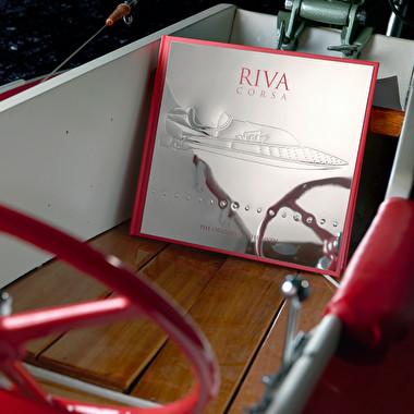 Riva Corsa' libro - Collezione | Riva Boutique