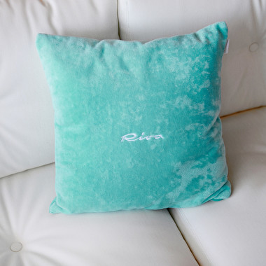 Riva cushion - black_friday | Riva Boutique