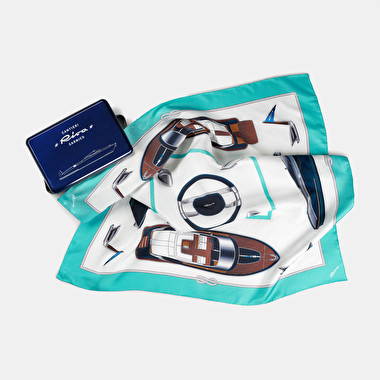 Rivamare Foulard - clothing | Riva Boutique