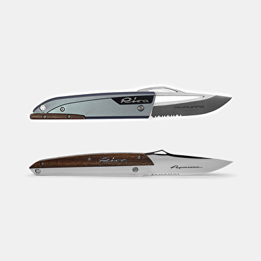 """POCKET KNIFE"" SET - Riva Set | Riva Boutique"