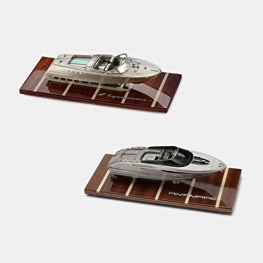METAL SCALE MODEL SET - Riva Set | Riva Boutique
