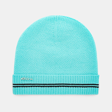 Riva Cashmere Cap - CLOTHING | Riva Boutique