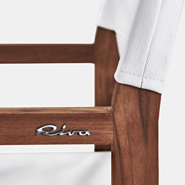 Director's chair - furnishing | Riva Boutique